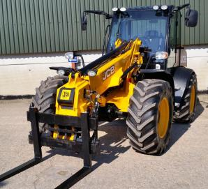 Tallut Machinery Dorset & Wiltshire UK : Main Dealers for
