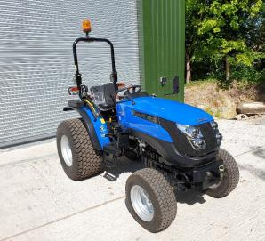 Solis 26 4wd Tractor for sale in Dorset