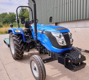 New Solis 50 2WD for sale in Dorset