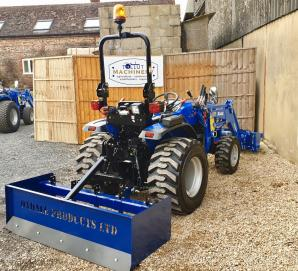 New Solis 26 Tractor for sale in Dorset
