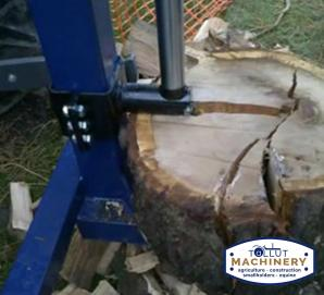 Log Splitter TM400 for sale in Dorset