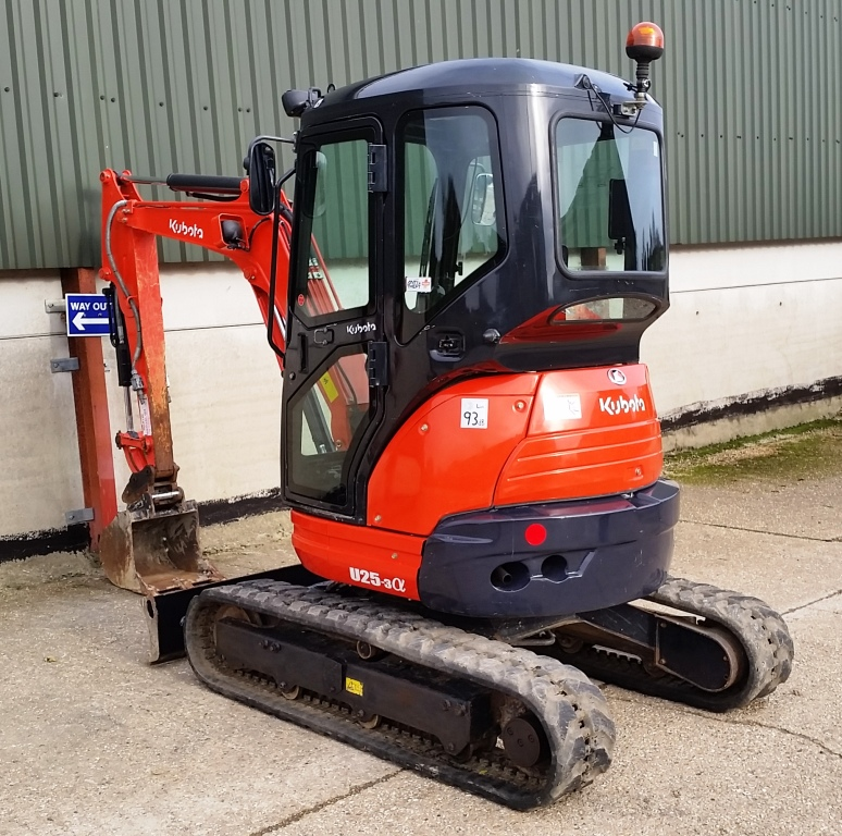 Tallut Machinery Buy Used Construction Machinery Kubota