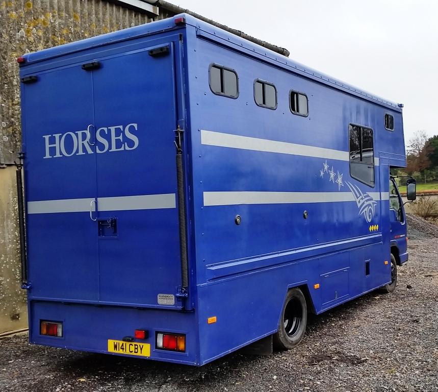 Tallut Machinery Buy Equine Transportation Isuzu 5 Speed