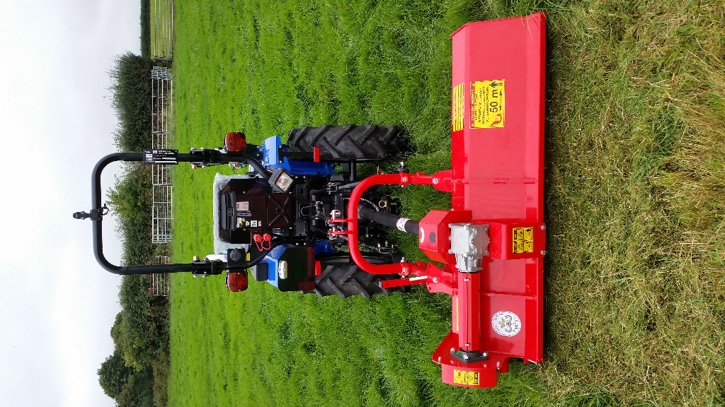 Tallut Machinery Buy New Implements Amp Equipment Del