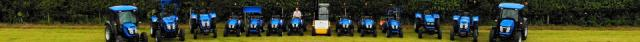 Full range of Solis tractors available for sale in Dorset, Wiltshire, Hampshire, Bath & Avon