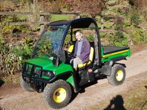 Picture: /testimonial-files/8/w288/don--john-deere-gator.jpg